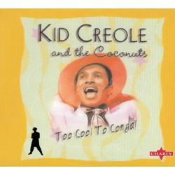 CD Kid Creole And The...
