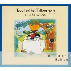 CD Cat Stevens Tea for the...