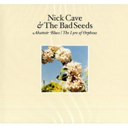 CD NICK CAVE, THE BAD SEEDS...
