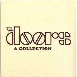 CD THE DOORS A Collection -...