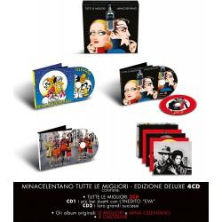 copy of CD MINACELENTANO...