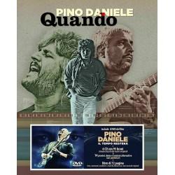 BOX PINO DANIELE QUANDO 6CD...
