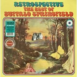 LP BUFFALO SPRINGFIELD...