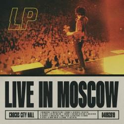 LP Vinile Lp - Live In...