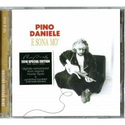 copy of CD PINO DANIELE E...
