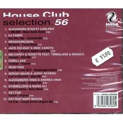CD House Club 56