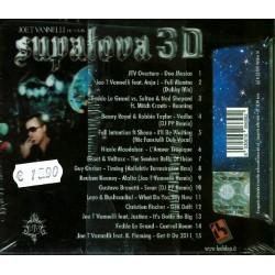 CD Joe t Vannelli- supalova 3 d 8030615066582