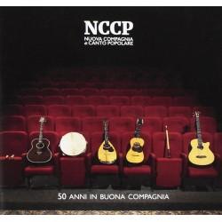 CD NCCP NUOVA COMPAGNIA DI CANTO POPOLARE 50 ANNI IN BUONA COMPAGNIA 4029759116691