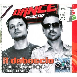 CD Italy is Burning compilation