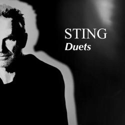 LP Sting Duets Double Vinyl...