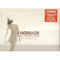 LP Nomadi Solo Esseri Umani...