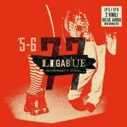 LP LIGABUE - 77 SINGOLI -...