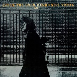 LP Neil Young After the...