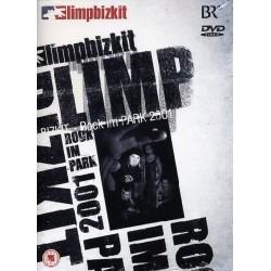 DVD Limp Bizkit – Rock im...