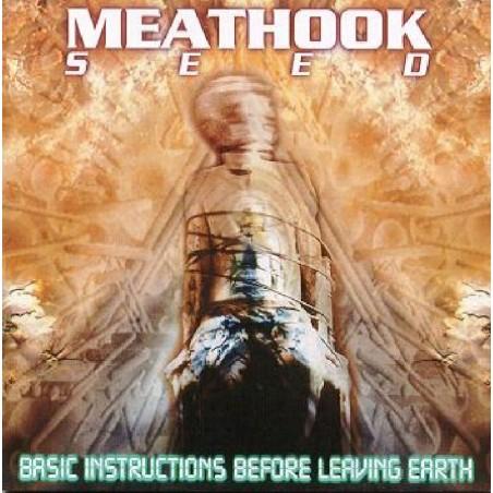CD Meathook Seed- b.i.b.l.e. 5036436003426