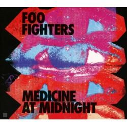 CD FOO FIGHTERS - MEDICINE...