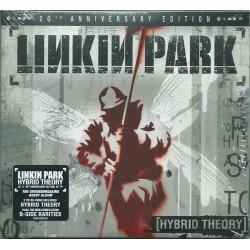 CD LINKIN PARK Hybrid...