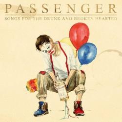 CD Passenger - Songs For...