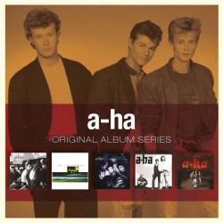 CD A-Ha - Original Album...