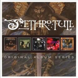 CD JETHRO TULL - ORIGINAL...