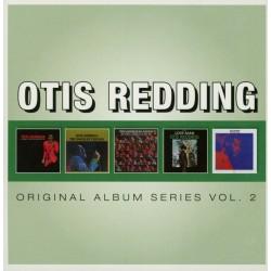 CD Otis Redding - Original...
