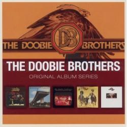 CD The Doobie Brothers -...