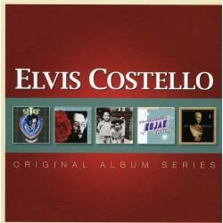 CD Elvis Costello -...