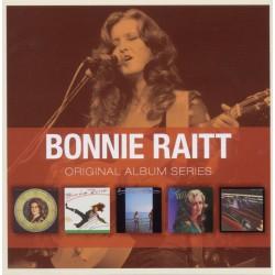 CD Bonnie Raitt - Original...