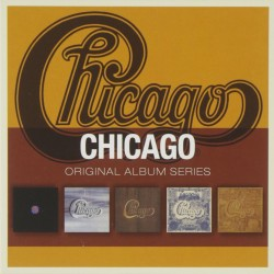 CD Chicago - Original Album...