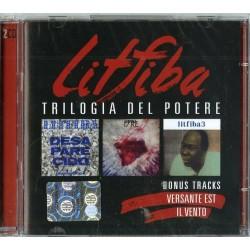CD Litfiba Trilogia del...