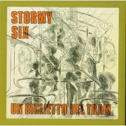 CD Stormy SIX - Un...
