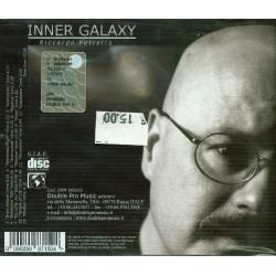 CD Riccardo Petrella- inner galaxy 090299871504