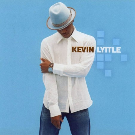 CD Kevin Lyttle- omonimo kevin lyttle 075678369926