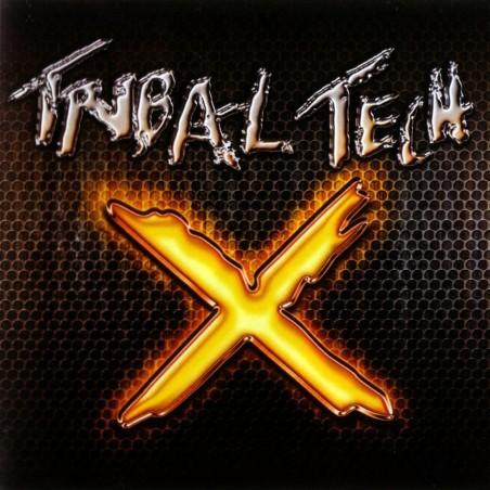CD Scott Henderson Tribal Tech- X 8712725738022