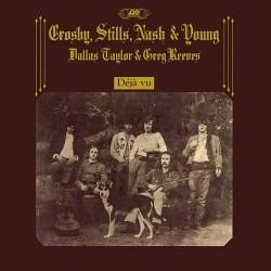 LP Crosby Stills Nash &...