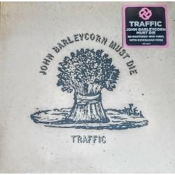 LP Traffic - John...