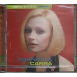 CD Raffaella Carra' 2CD I...