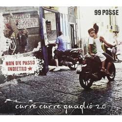 CD 99 POSSE - CURRE CURRE...