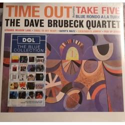 LP The Dave Brubeck Quartet...