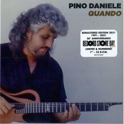 PINO DANIELE - Quando / 'O...