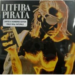 LP Litfiba Pirata Vinile...