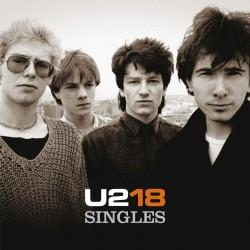 LP U2 - 18 Singles (180g...