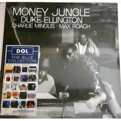 LP Duke Ellington & Charles...