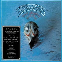 LP Eagles Their Greatest...