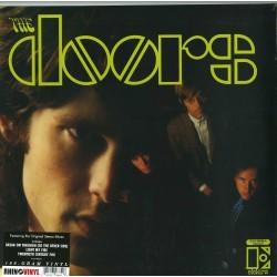 LP THE DOORS - DOORS...