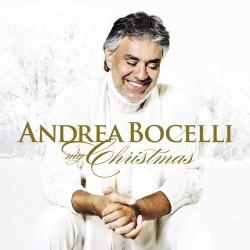 LP Andrea Bocelli - My...