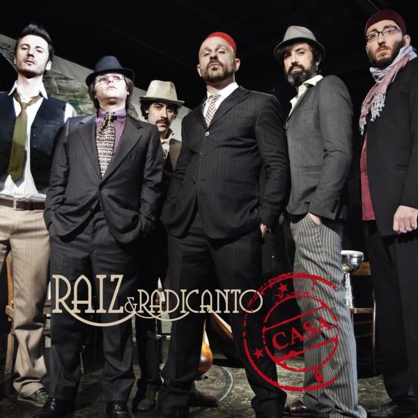 CD Raiz & Radicanto- casa 741360849976