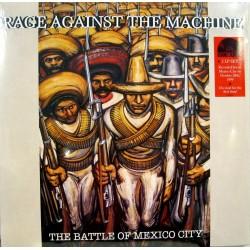 LP Rage Against The Machine...