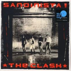 """LP THE CLASH """"SANDINISTA""""..."""