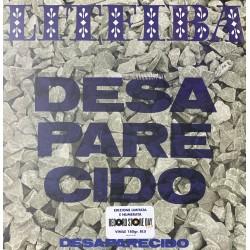 LP LITFIBA - Desaparecido...